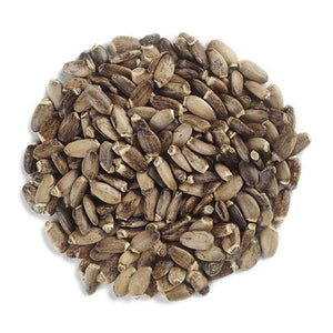 Milk Thistle Seed Whole, Organic