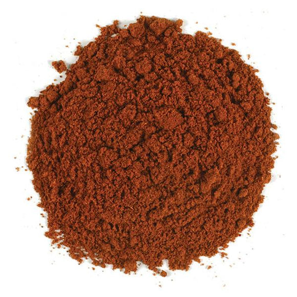 Chipotle Powder, Organic