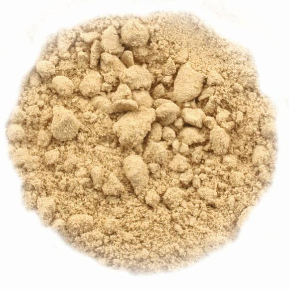 Burdock Root Powder, Organic