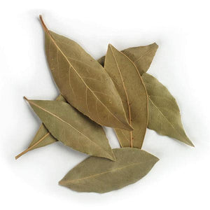Bay Leaves Whole, Organic