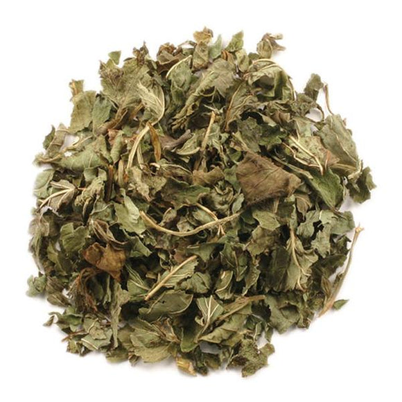 Lemon Balm Leaf, Organic