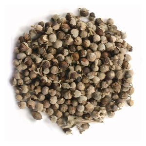 Chaste Tree Berries Whole, Organic
