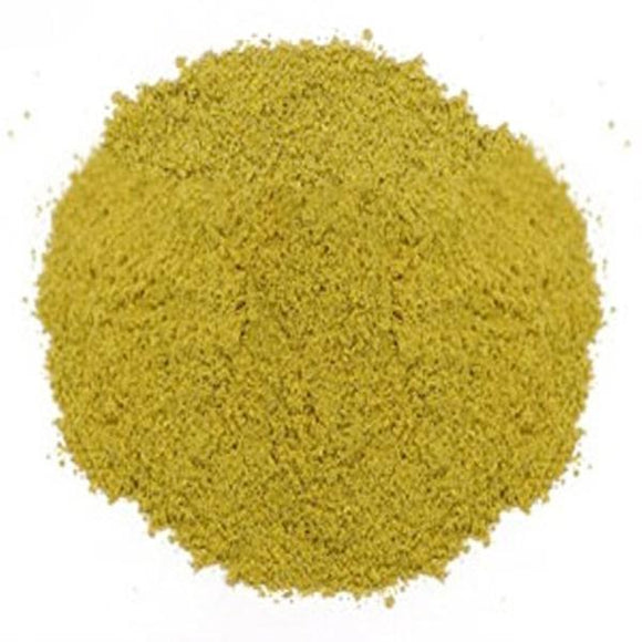 Goldenseal Leaf Powder, Organic