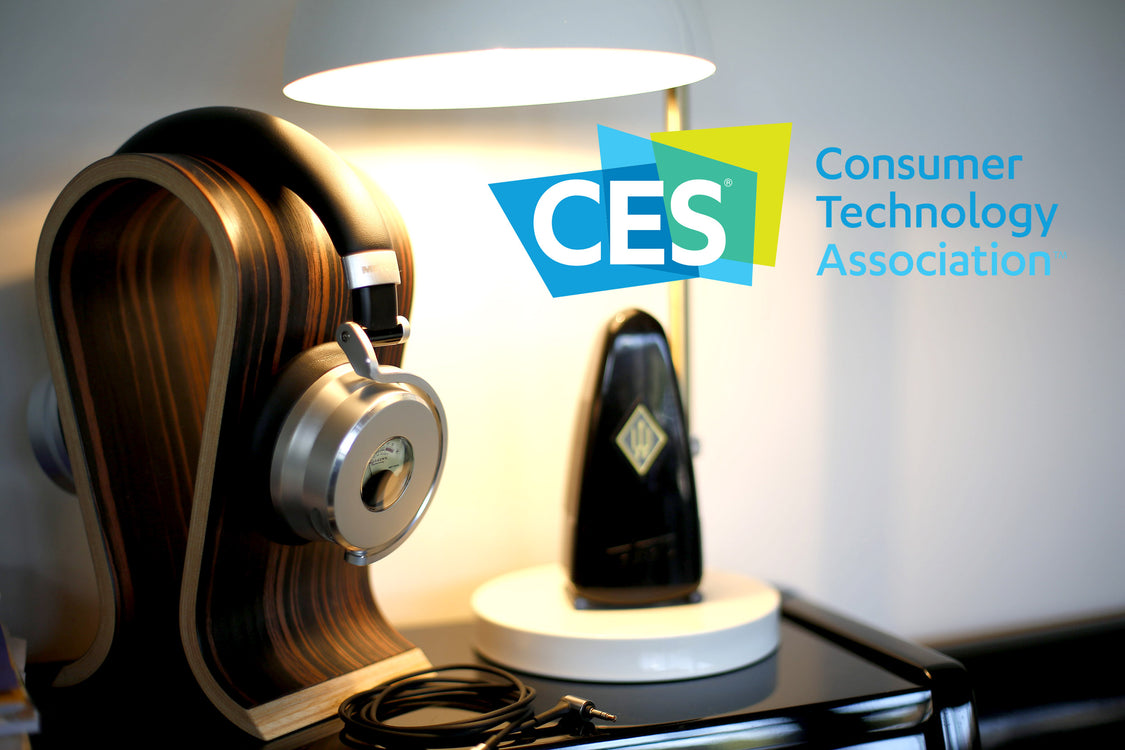 See Us @ CES