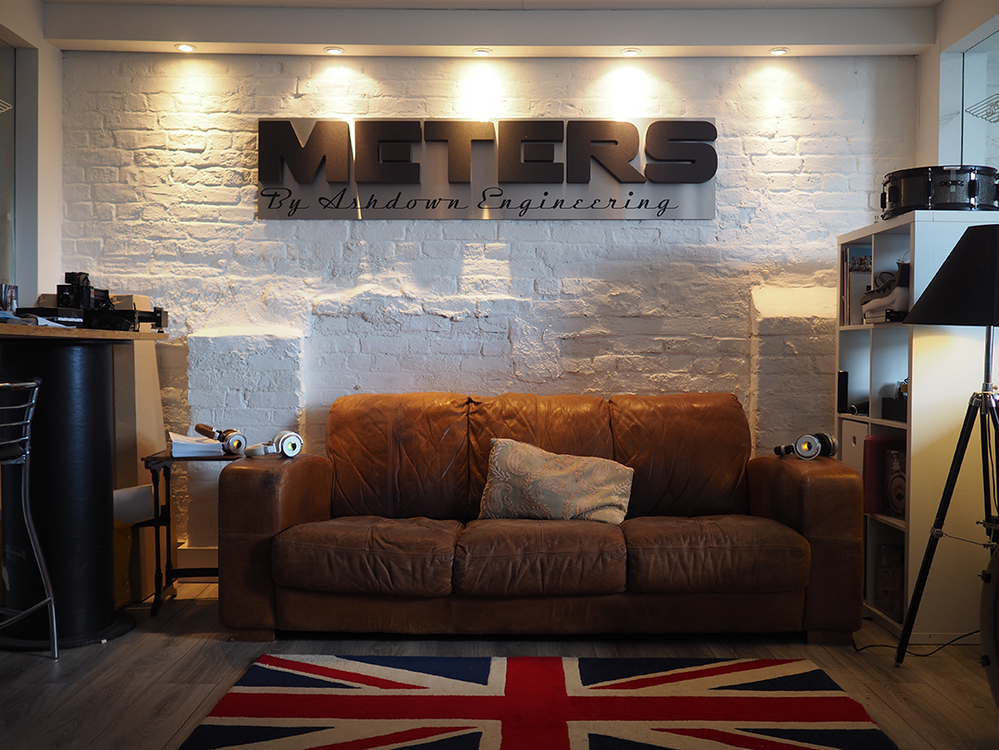 Meters & Ashdown HQ
