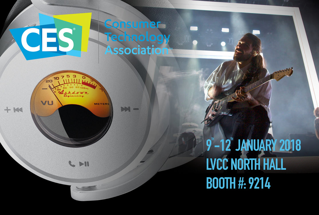 Meters Returns to CES Las Vegas, 2018