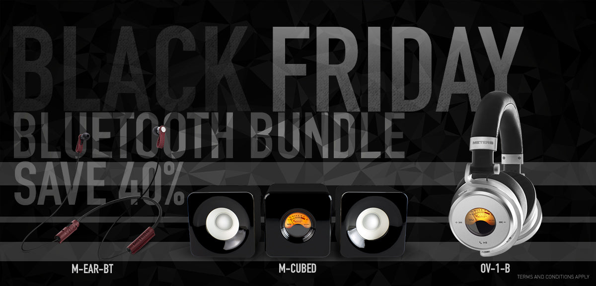 BLACK FRIDAY BLUETOOTH BUNDLE