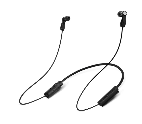 Meters M-Ears-BT Black