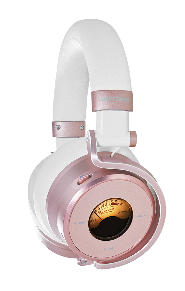 Meters OV-1B-Rose Gold