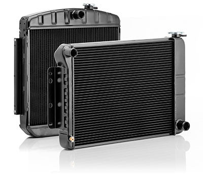 OE 300 HP Radiator