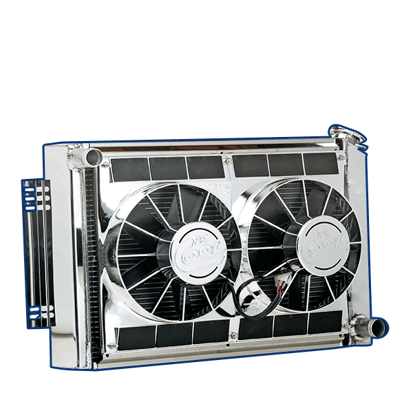 Special Builds