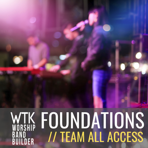Foundations Team Training // All Access