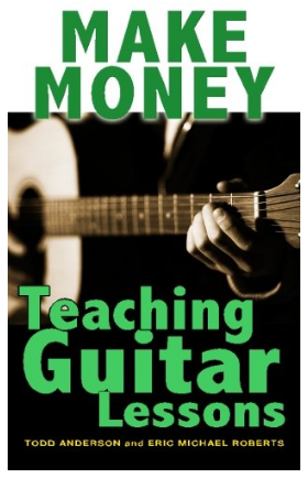 Make Money Teaching Guitar Lessons