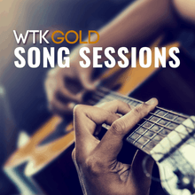 GOLD Song Sessions - Digital Pass