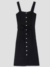 Clement Dress | Black