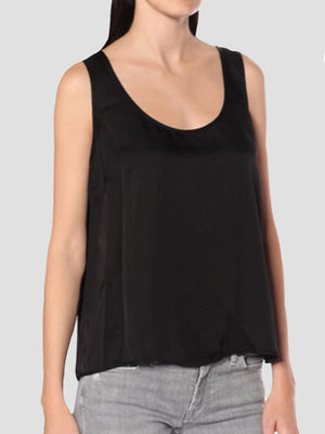 Darla Top | Black