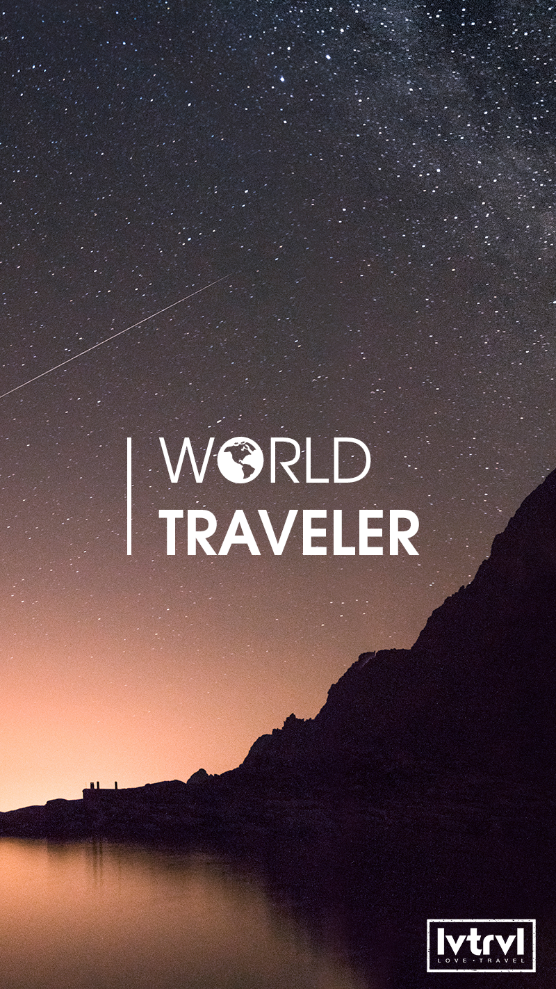 HD Travel Wallpapers For Smartphones [FREE DOWNLOAD