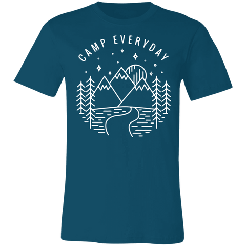 Camp Everyday (Unisex) Short-Sleeve T-Shirt