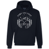 Image of Camp Everyday (Unisex) Heavyweight Pullover Fleece Sweatshirt