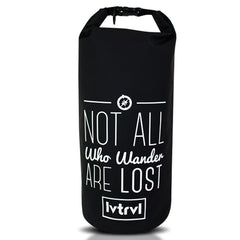 Who Wander | Travel Dry Bag (10L)