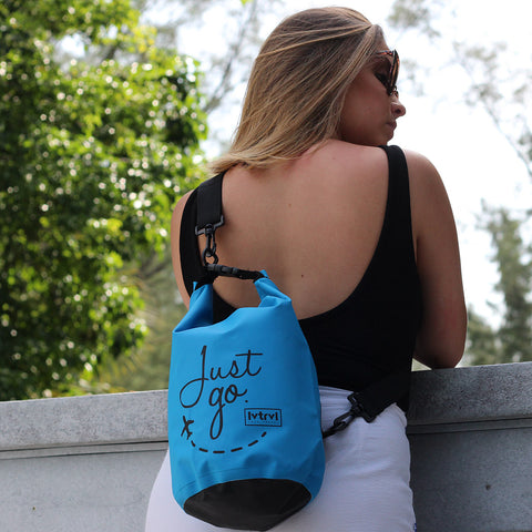 Just Go | Travel Dry Bag (5L)