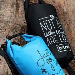 Travel Dry Bag Bundle