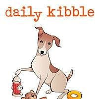 BendiBrush in Daily Kibble