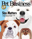 Pet Bet Business Magazine and BendiBrush