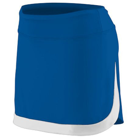 Action Color Block Skort by Augusta