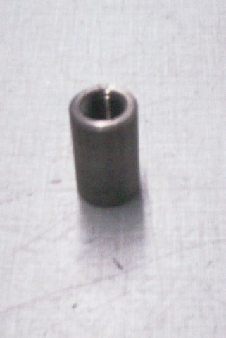 "Mild steel 1/4"" NPT bung for oil tank or gas tank use."