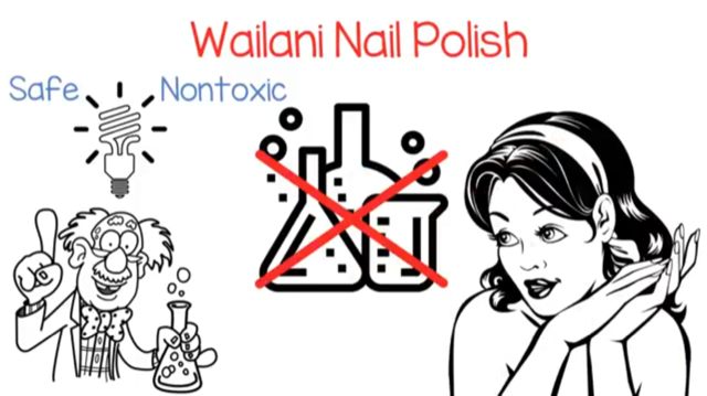 What Is Nontoxic Nail Polish Anyway?