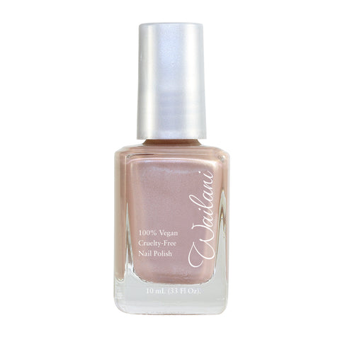 Sandy Footprints - Cruelty-Free Nail Polish, Nontoxic, Vegan - Wailani