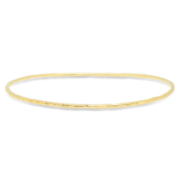 Bangle Bracelets - Gold Bracelet - Wailani Jewelry & Beauty