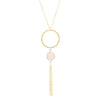 Necklaces for Women - Tassel Necklaces - Wailani Jewelry & Beauty