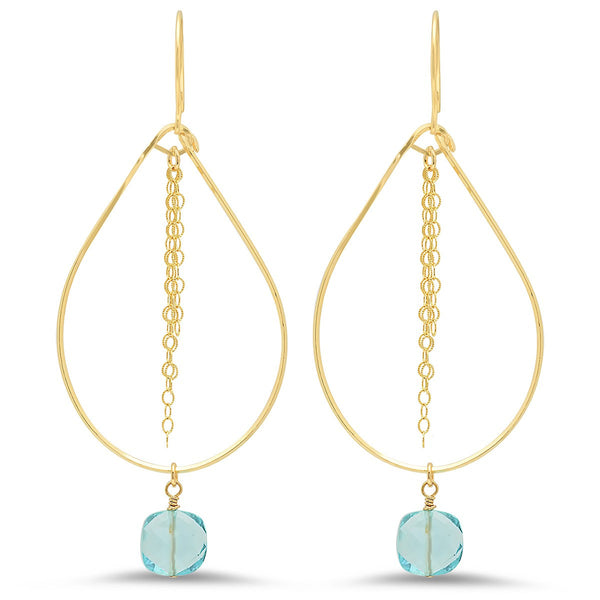 Earrings for Women - Beach Jewelry -  Wailani Jewelry & Beauty