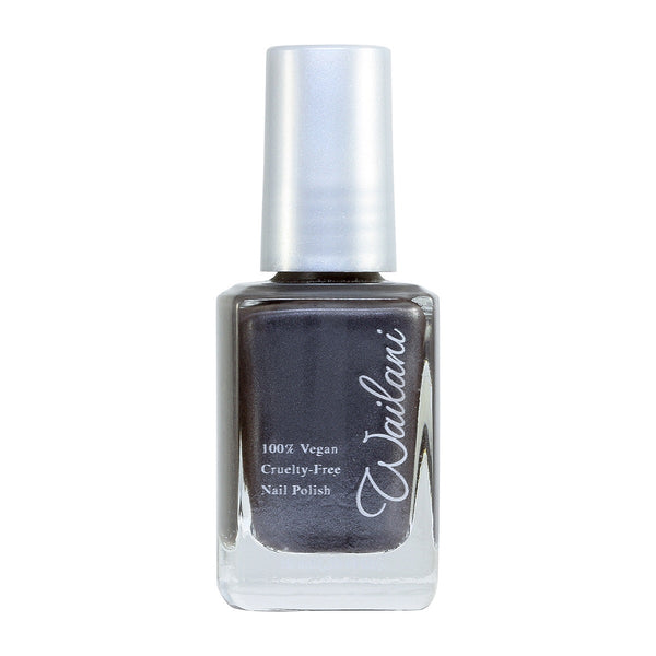 Cruelty-Free Nail Polish, Non toxic, Vegan, Made in USA - Wailani Jewelry & Beauty