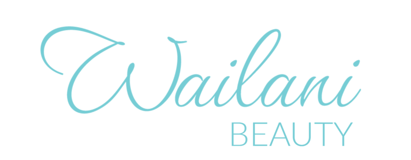 Wailani Beauty logo