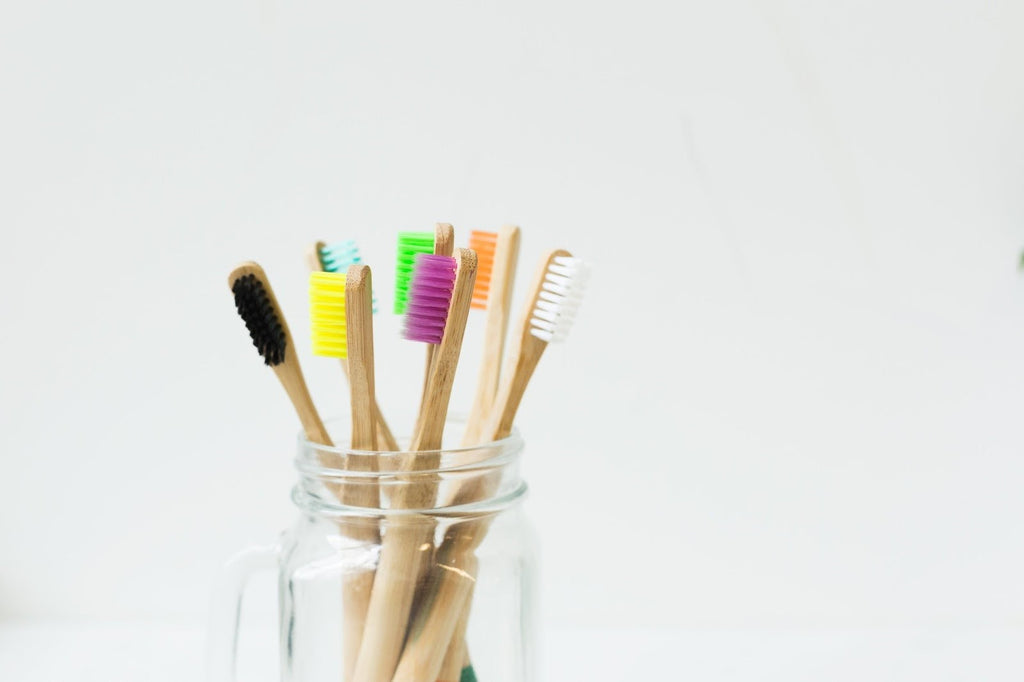 Why you should opt for Bamboo and Beechwood toothbrushes