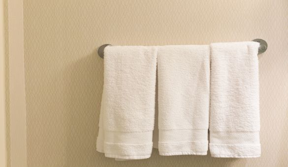 Luxury Towels 100% Cotton