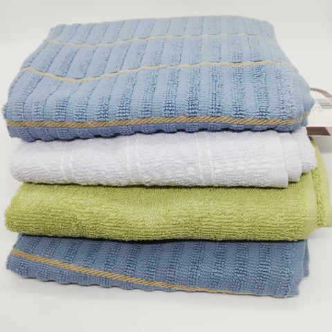 Guest Towel - Small Hand Towel - 100% Cotton