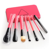 7pcs Professional Make-Up Brushes Set - Kimi's Beauty Shop