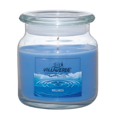 Wellness Scented Candle