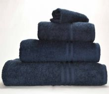 Navy - Bath Towel - 70cm x 130cm - 500 GSM - 100% Cotton