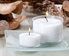 Happy Birthday Tea Lights – Eco Refill System - 9 in a Cup + 9 Refills - Kimi's Beauty Shop