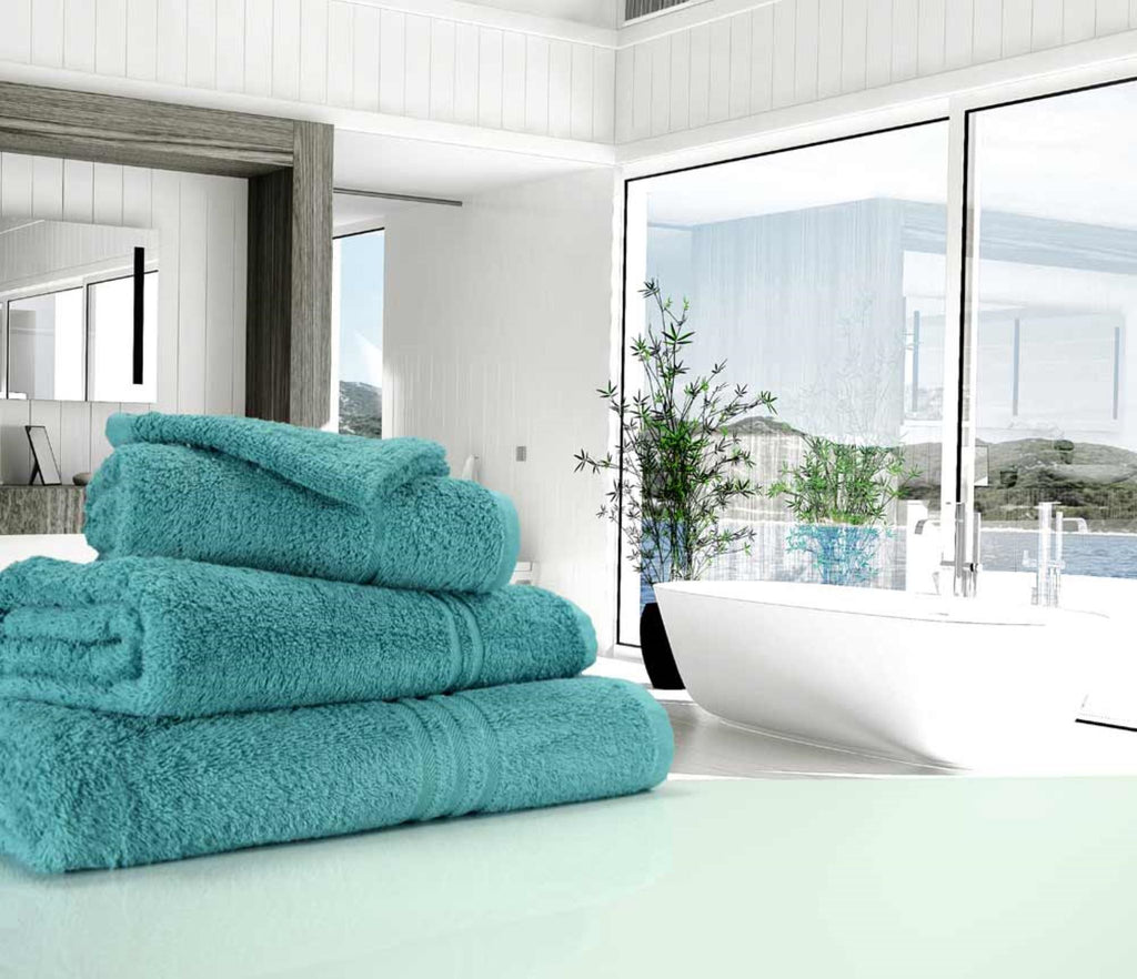 Bath Sheet Teal