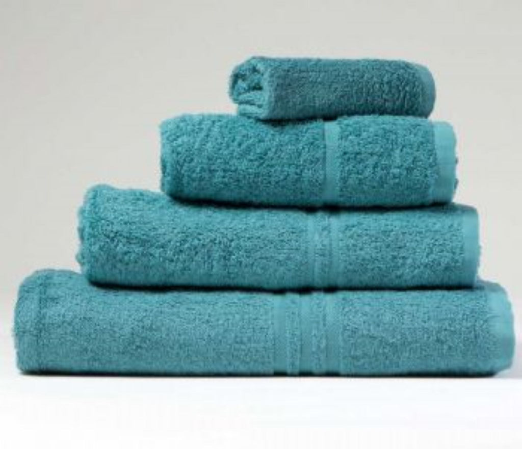 Hand Towel Teal