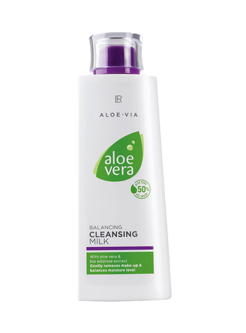 Aloe Vera Balancing Cleansing Milk - Kimi's Beauty Shop