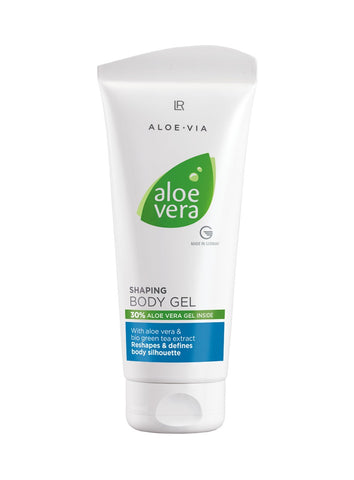 Aloe Vera Shaping Body Gel