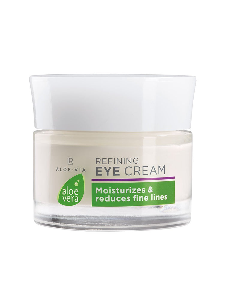 Aloe Vera Skin Refining Eye Cream - Kimi's Beauty Shop