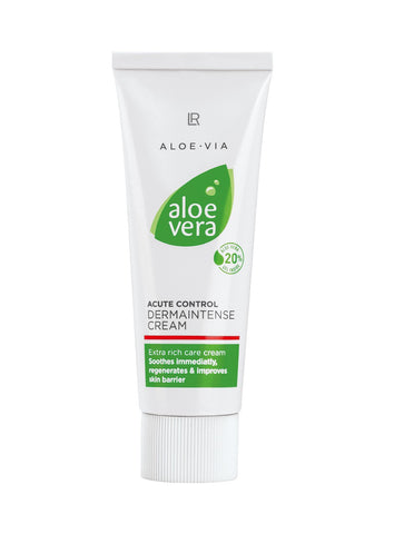 Aloe Vera Regulating DermaIntense Cream